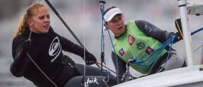 Agnieszka Skrzypulec zanotowała kolejny sukces na swoim koncie